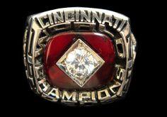 1975 world series game 6 | Cincinnati Reds 1975 World Series Champions Boston Red Sox Fisk Game 6 ...