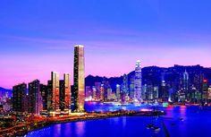 Hong Kong,  Asia's best travel destination