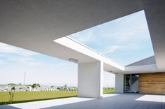 Article source: Mobius Architects Despite numerous limitations of the local development plan, investors and us wanted to create a simple and modern building with a modest image alluding to regional…
