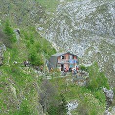 Parco regionale della Alpi Apuane