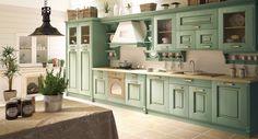 Serie di rendering interni cucine per catalogo di Global, azienda produttrice di ante per cucina. Rendering fotorealistici. http://www.motik.it/rendering-interni-global/
