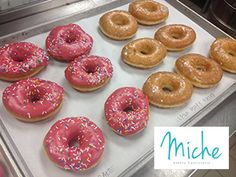 Miche Bakery