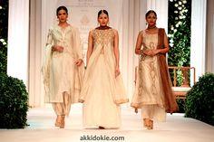Meera Muzaffar Ali for India Bridal Fashion Week 2013