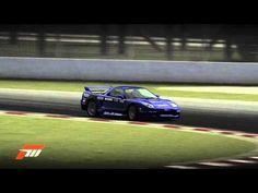 FM3-2005 Acura Forza Motorsport NSX 720p 30sec