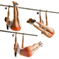 Olympic Abs-the wiper is insane!