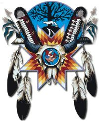 Blackfoot Indian Tribe History | The Blackfoot nation or Siksika people, natives, first nations ...