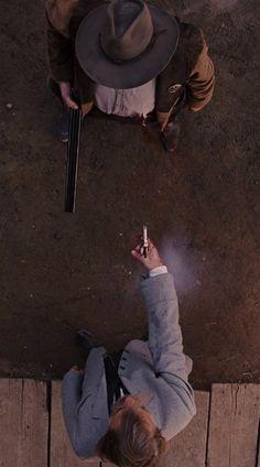 Django Unchained - https://pillsofmovies.wordpress.com/2015/04/02/django-unchained/