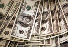 Dollar index surges to 14-year high