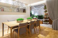 Raimond Dome 79 by Raimond Puts   www.moooi.com   #lighting #suspended #lamp #interior #design #interiordesign #diningtable #diningroom #dininglamp #wood #wooden