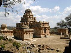 vijayala temple, chola dynasty