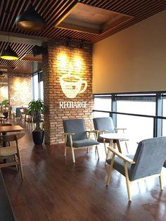 Dtv, Shop Interiors, Coffee Shops, Conference Room, Sofa, Game, Furniture, Design, Home Decor