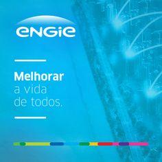 A gestão inteligente de tráfego de Niterói é o compromisso da ENGIE de melhorar a vida de todos. #ENGIE