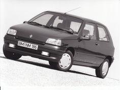 Renault Clio RT 1.4 - 9/1993