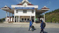 Các địa điểm du lịch ở Sơn La - Đi đâu chơi ở Mộc Châu? Laos, Street View, Mansions, House Styles, Manor Houses, Villas, Mansion, Palaces, Mansion Houses