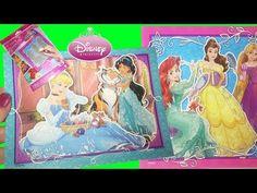 Disney Princess Magic Art Scratchers Fun Kids Surprise Scratch Off Activity Toy Video Youtube Videos For Kids, Kids Videos, Wish Kids, Cool Kids, Activity Toys, Activities, Surprise Pictures, Princess Videos, Magic Art