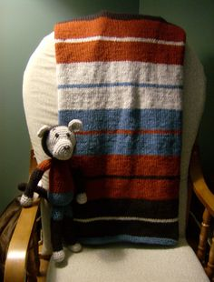 baby blanket idea