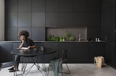 Magis tafel XZ3 Round door Design Magis | Designlinq