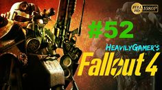 Fallout 4 Gameplay Walkthrough (PC) Part 52:End Of The Line/Airship Down...