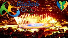 5 August - Rio 2016 Olympics Games Opening Ceremony | Brazil Rio de Janeiro - against all odds!