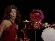 The Muppet Show 1976 - Staffel1 - Episode1 - Rita Moreno & Muppet Band (Animal) - Fever - YouTube