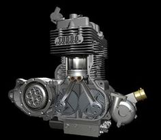 "Neander Motors has invested a great deal of time and money in order to ""break new ground and to adapt engine power to the modern demands of reducing fuel c"