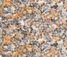 Wachtelfedern in Hülle und Fülle - gemalt • Quail feathers in abundance fabric by xantha on Spoonflower - custom fabric Spoonflower, Creative Business, Custom Fabric, How To Dry Basil, Craft Projects, Herbs, Quilts, Crafts, Design