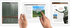 Apple - Education - iPad makes the perfect learning companion