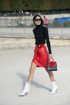 The '80s Fashion Trends That Are Back Today   StyleCaster