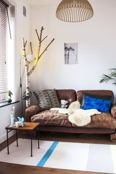 Are You a Fast Decorator or a Slow Decorator?   Apartment Therapy