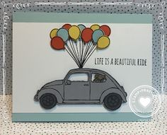 Stamp · Pray · Love: Occasions Catalog Sneak Peek - Beautiful Ride Stampin Up