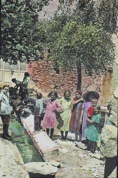 TIRAJANA 1967
