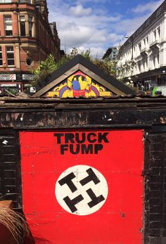 Quirky Manchester | Wilbur's Travels