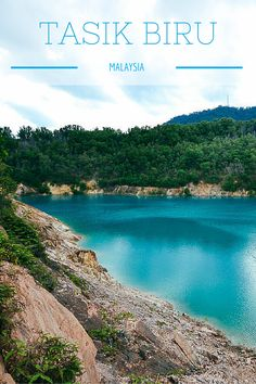 The ridiculously blue waters of Tasik Biru will have you entranced but be careful not to confuse it with the other Tasik Buru in Malaysia. Learn the difference and exactly how to get there in our article.