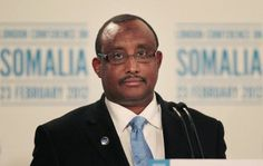 Somalia's Puntland makes former PM president