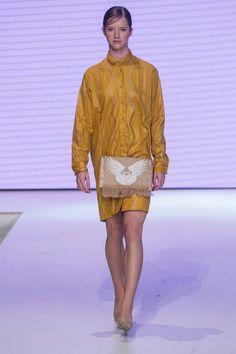 Embroidered handbag by JennyJeshko #BFL! handmade