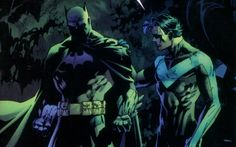 The problem with comic books, especially corporate comic books from DC Comics and Marvel, is that the creators have to maintain the illusion of change while still remaining somewhat static, accessible for new readers who are meeting heroes and villains for the first time. This becomes problematic when dealing with younger characters, as readers can […]