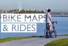 Want to explore the City by bike? Discover the hidden gems of Long Beach with scenic tours created by our experts, or design your own with our favorite online resources. Our rides are for experts and novice riders alike.
