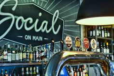 Social on Main Maine, Broadway Shows