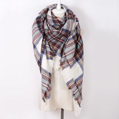 2016 Brand Cashmere Design Triangle Scarf Plaid Fashion Warm in Winter Shawl For Women pashmina shawl M8062   #dresses #Soap #scarfs #body #toddler #formal #Jewlwey #baby #Handmade #child