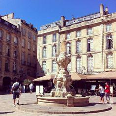 #bordeaux – place du parlement
