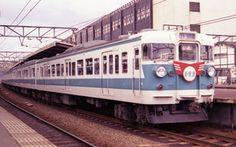 大阪環状線まで来たついでに1976年(昭和51年)~1978年(昭和53年)の阪...
