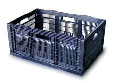 Black Bulb Crates via @modfarm