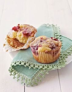 deVegetariër.nl - Bakdossier: cake & muffins