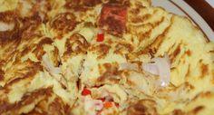 Telor Dadar - Indonesian Omelette   The Taste of Aussie