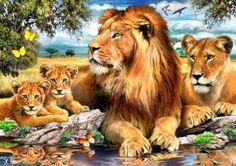 painting...animals