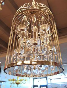 lampadario stile barocco : ... arredo per la casa su Pinterest Ceramica, Stiles e Stile africano