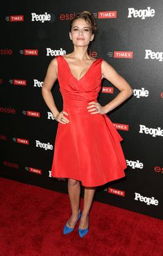 Bethany Joy Lenz - People's 'Ones to Watch' Event 2014