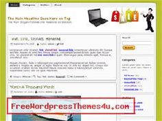 WordPress Theme Detector and WordPress Plugins Detector - What WordPress Theme is That? Free Online Tool to Find a WordPress Site's Theme. The World's Largest Collection of Over Millions WP Themes