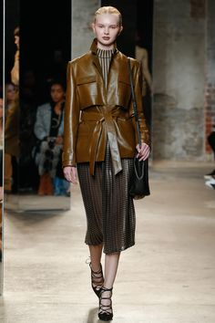 Sally LaPointe Fall 2016 Ready-to-Wear Collection Photos - Vogue