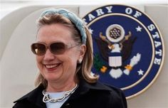 'Yo, Hil!': 'Texts from Hillary' blog catches fire online